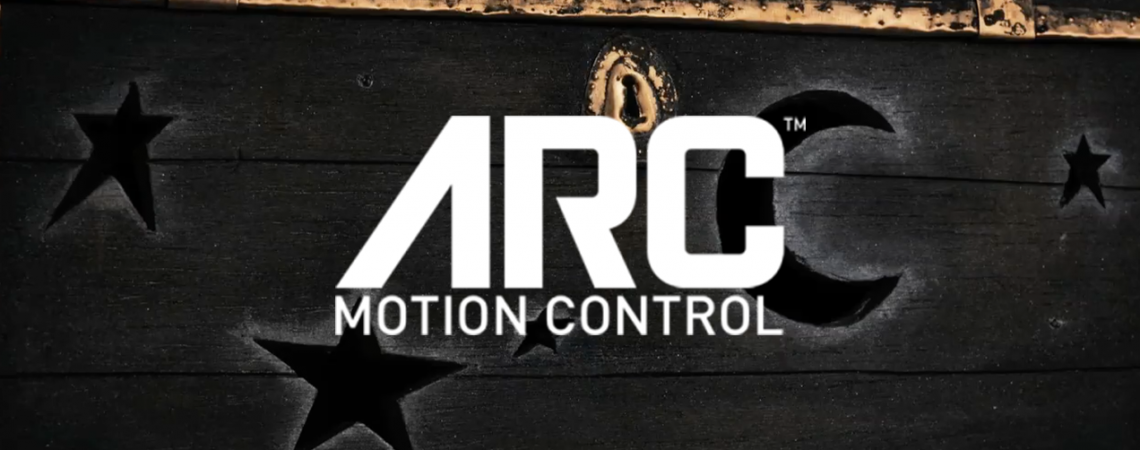 Motion Control VOLO от ARC.