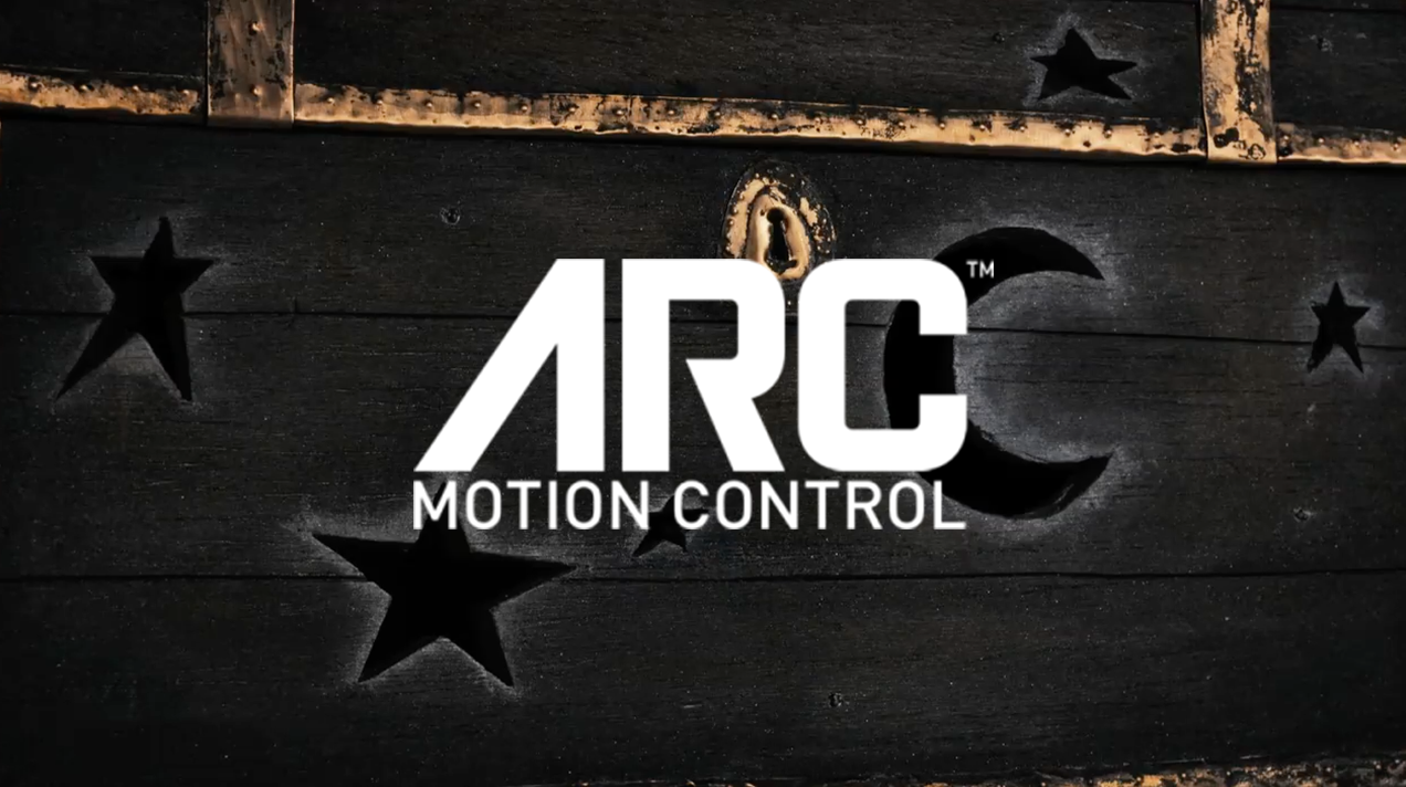 Motion Control VOLO от ARC.