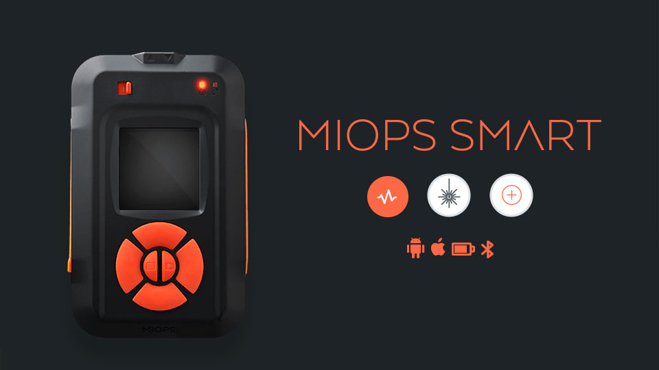 MIOPS SMART Triger