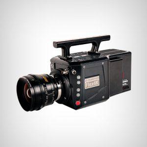 Аренда скоростной камеры PHANTOM FLEX 4K