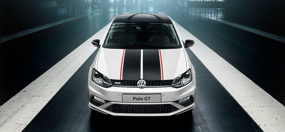 НОВЫЙ Volkswagen Polo GT #ополоумел