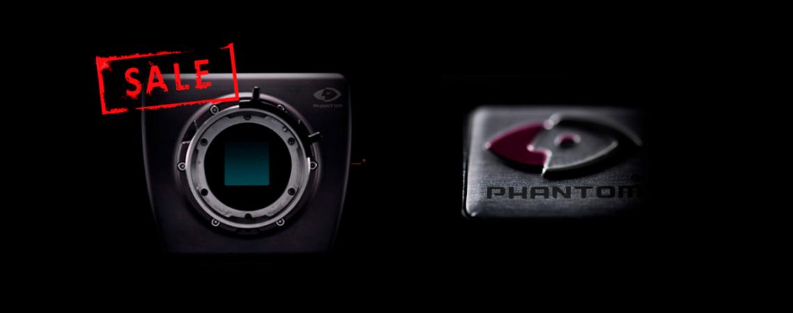 Phantom HD Gold -50%