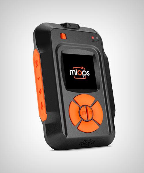MIOPS Smart Trigger