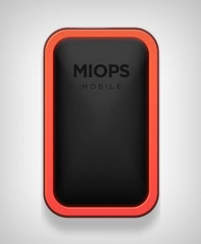 MIOPS Mobile Remote