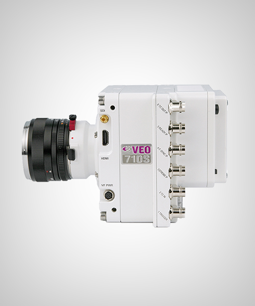 Аренда Phantom VEO 710S