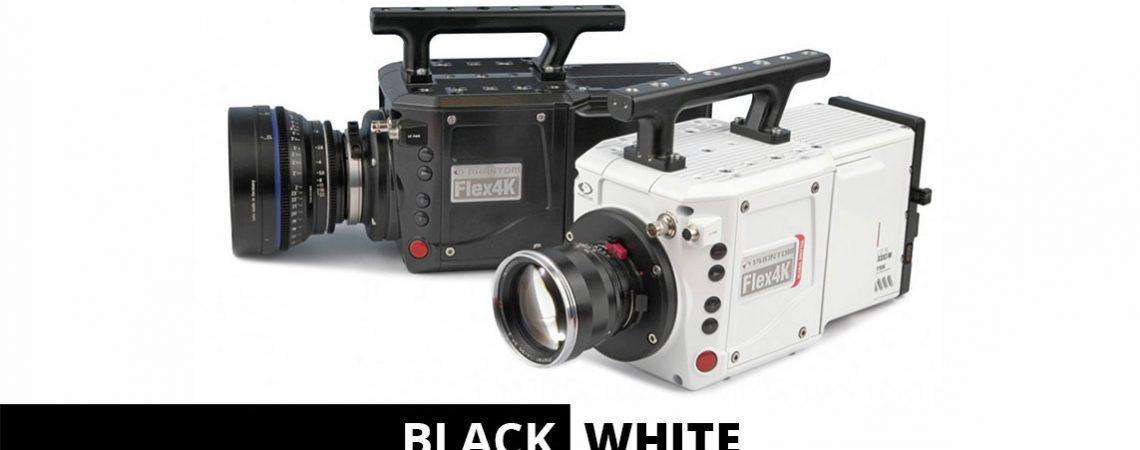 Black & White FLEX 4K